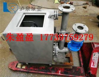 安阳市内黄县污水提升装置专业生产