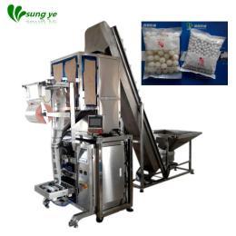 XY-800Z电子称定量颗粒包装机