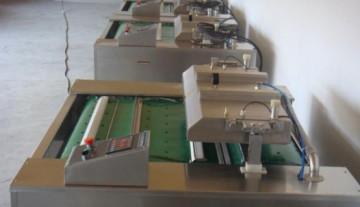 DZ-1000安徽祁门红茶包装机专业滚动设备小包装设备
