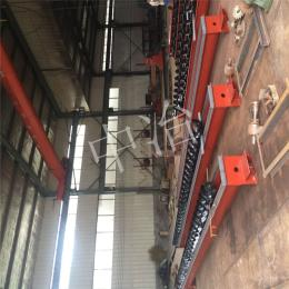 LS供应LS100小型绞龙上料机 管式螺旋输送机