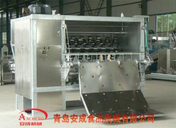 AC-200供應豬200刨毛機/脫毛機/打毛機