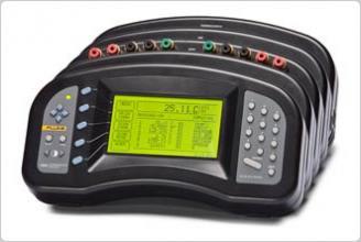 堆栈式测温仪FLUKE1560标准温度计