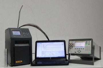 2638A THCAL2638A THCAL环境试验箱温湿度校准系统