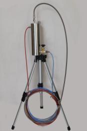 SQTK純蒸汽冷凝水取樣器SQTK蒸汽品質測試儀