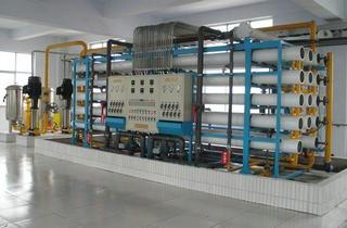 RO反滲透設備水處理設備