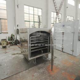 FZG-15制药专用真空干燥箱 食品方形真空烘箱