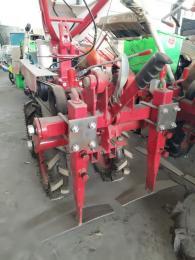 YD-shj新型大蒜收割機