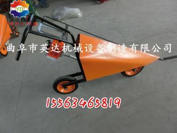 YD-SHJ新款小型綠豆收割機 汽油手推式大豆辣椒多功能農用割曬機