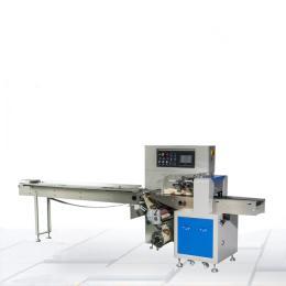 HG-DCS月饼自动定量包装机