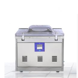 HG-ZKJ塑料部件小型真空包装机