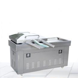 HG-ZKJ塑料双室真空包装机