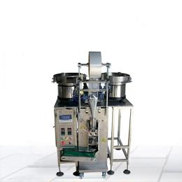 HG-DCS六角螺丝自动计数包装机