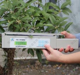 手持葉面積測量儀帶計算功能桂林托普YMJ-D