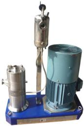 KES2000太倉PVDF超高剪切隔膜分散機