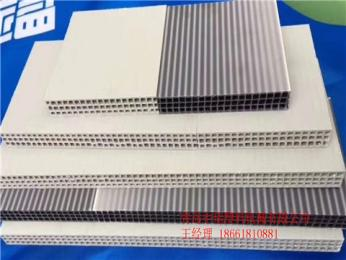 915PP塑料建筑模板單螺桿板材擠出機