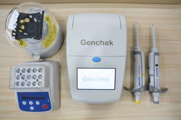 PERS-FS200食源性微生物检测仪