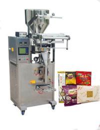 JHY-50B2四川成都種子白砂糖休閑食品顆粒包裝機
