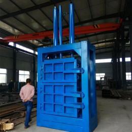 20吨河南郑州液压废塑料打包机