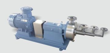 GHB混合泵