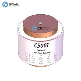 CELEM電容C500T 3.0UF