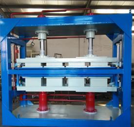 各种型号新型膨胀珍珠岩外墙保温板设备厂家直销