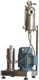 GMD2000硅碳復合負極材料高速研磨分散機