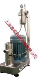 GMD2000SGN海藻研磨均质机