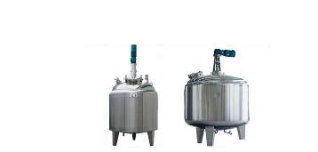 JX--1988厂家直销电加热搅拌罐设备