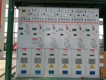 DFW-12KVDFW高压电缆分支箱带避雷器插拔头链接