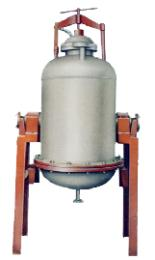 IG-1.5型列管式過濾器