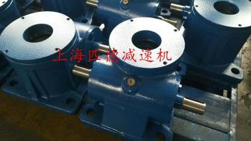 SWL1丝杆升降机SWL1蜗轮丝杆升降机安装尺寸