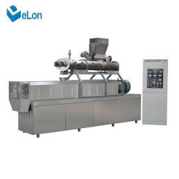DL80大产量食品膨化机,膨化食品设备