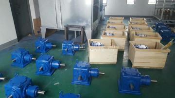 T2上海齒輪轉向箱T2轉向箱價格T2螺旋傘齒輪轉向箱尺寸