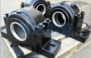 SAF534SAF522 SNS3164【腾达轴承座】大型冶金设备专用轴承座英制尺寸
