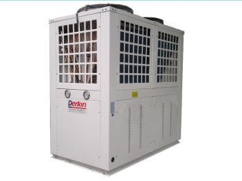 DL-100-KLR海鲜池制冷水机