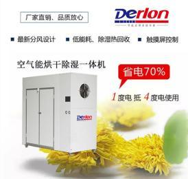 DL-6P-HG胡椒空氣能烘干機