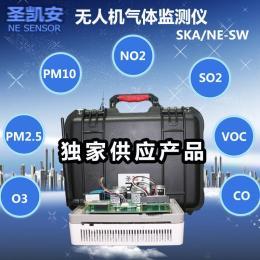 SKA/NE-WRJ(A1)无人机高空环境气体检测设备SKA/NE-WRJ(A1)