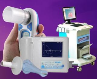 麥邦MSA99麥邦肺功能檢測儀