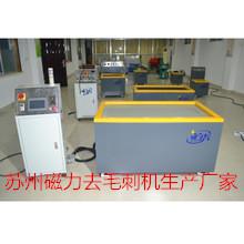 NF-9000微小五金零件高效自�动化抛光清洗一迅速后退次性设备々