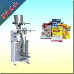 ZH颗粒食品包装机_包装膨化立式颗粒食品机