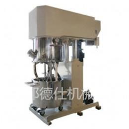 DH5-3000L供应佛山行星动力混合机 广州模具胶设备