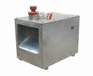 小型不銹鋼切藥機