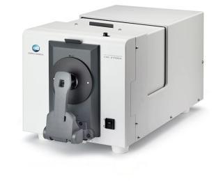 CM-3700A美能达CM-3700A 分光测色计