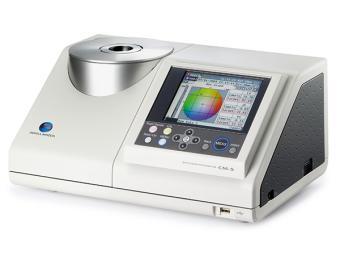 CM-5汇东美能达CM-5 分光测色计