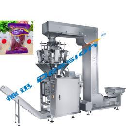 DS-420AZ紫薯包装机 首选德迅机械 包装机专业生产厂家