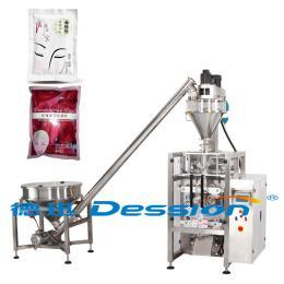 DS-420DZ自动包装机 面膜粉定量包装机