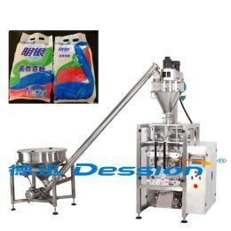 DS-420DZ大型粉剂包装机 全自动肥皂粉包装机