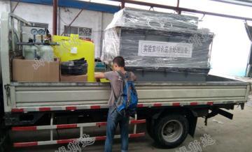 BSD文昌检测中心污水综合处理设备新闻产品