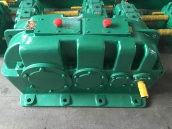 ZSY400泰兴减速机ZSY400-100标准价格