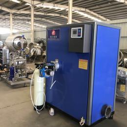 lsw0.3-0.7-yq多功能更产蒸汽设备蒸汽发生器
